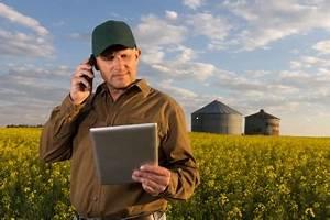 Global Agricultural Productivity - Global Farmer Network™