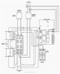 Get Generac 200 Amp Transfer Switch Wiring Diagram Sample