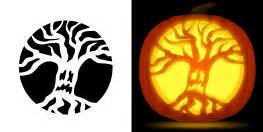Pumpkin Masters Patterns by Free Pumpkin Carving Stencils Page 10