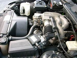 File Bmw 316 E36 Engine Bay-5 Jpg