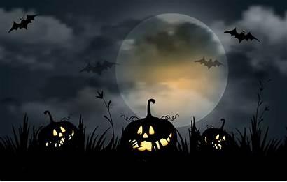 Halloween Scary Wallpapers Desktop Cool Evil Backgrounds