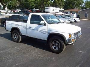 95 Nissan Xe Pick Up