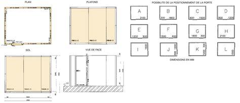panneaux sandwich chambre froide exemple d 39 un plan de montage d 39 une chambre froide