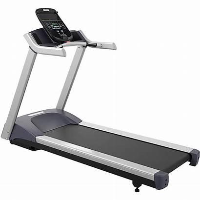 Treadmill Precor Trm Equipment Treadmills Fitness Athlete