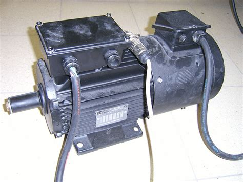 Motor Electric motor electric