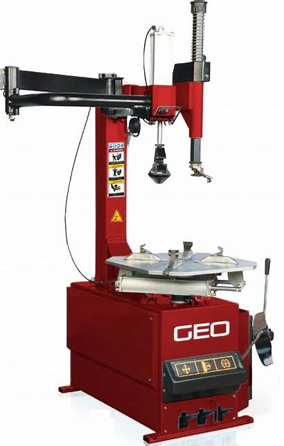 Tyre Machine Geo Arm Semi Assister Changing