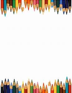 colored pencils clipart - Free Large Images