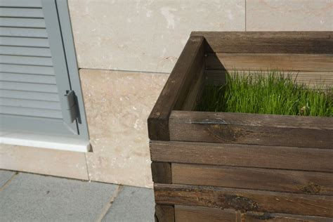 how to make a wooden planter box how to make wooden planter boxes ebay