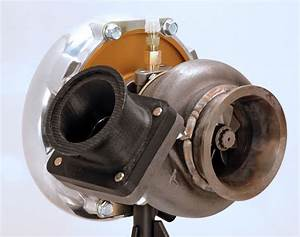 Turbo Pedestal Kit For Ford 6 0l Powerstroke Diesel By