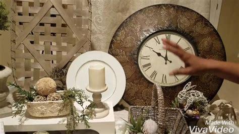 hobby lobbygoodwill home decor haul tips