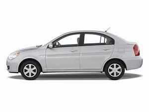 2008 Hyundai Accent Reviews And Rating