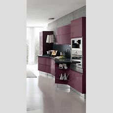 New Modern Kitchen Design With White Cabinets  Bring From