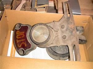 Model T Ford Forum  1927 Tail Light Socket Help