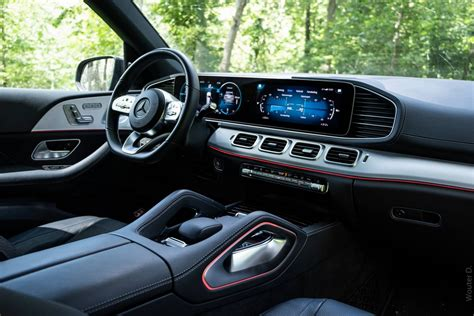 Our comprehensive coverage delivers all you need to know to make an informed car buying decision. 2020 Mercedes-Benz GLS 400d 4MATIC: 5 Things We Enjoyed - GTspirit