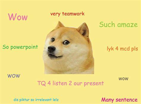 How To Pronounce Doge Meme - how do you pronounce dogecoin