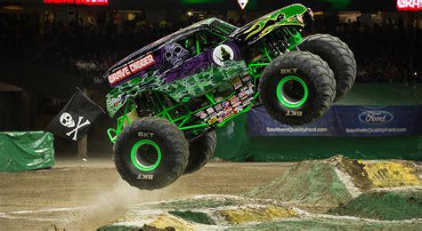 monster truck jam ta monster jam