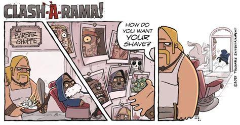 clash royale comics