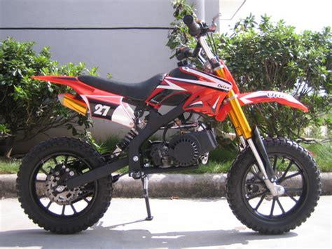 Mini Moto 50cc Dirt Bike Orion Kxd01 Pro Version With