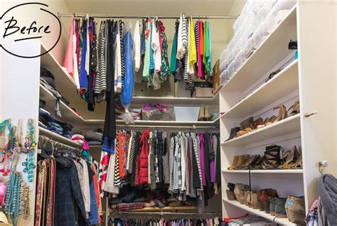 Custom Closets Ta by A Master Closet Makeover Fit For A Fashionista Container