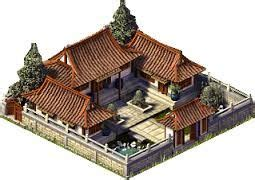 image result  siheyuan traditional chinese courtyard house architecture   chinese