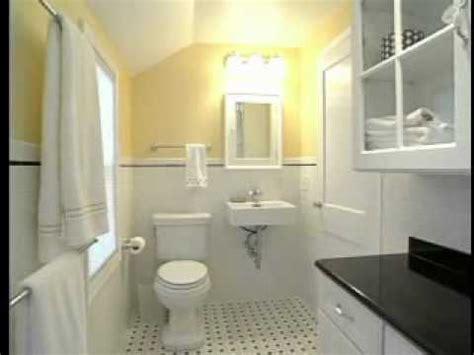 design remodel  small bathroom  year