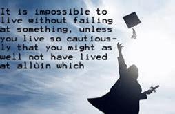 short inspirational quotes  graduates  parents