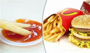 McDonald's sauce charges: the REAL reason some charge for ...