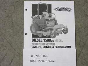 Bad Boy Mower Parts - 088-7001-16b