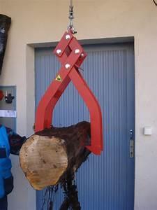 Pince à Griffe : pince a bois griffe a grume leve billes 1 5t automatique ~ Edinachiropracticcenter.com Idées de Décoration
