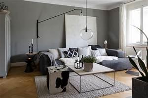 Wohnen Einrichten Ideen : eine wohnung voller ideen sweet home ~ Michelbontemps.com Haus und Dekorationen