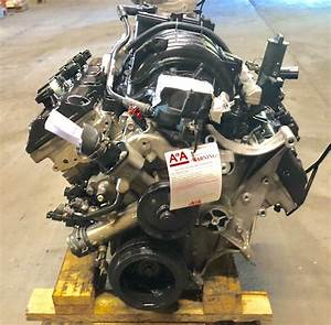 Dodge Ram 1500 Pick Up 5 7l Engine 2010 2011 2012