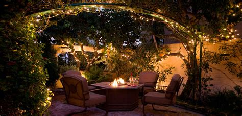 outdoor lighting ideas  added sparkle bombay outdoors