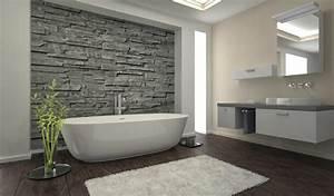 Wandfarbe Für Badezimmer : mehr als 150 unikale wandfarbe grau ideen ~ Sanjose-hotels-ca.com Haus und Dekorationen