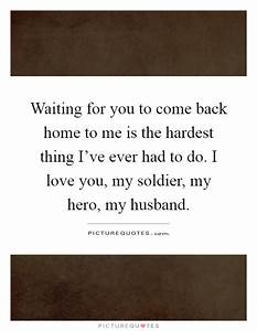 Waiting For You My Love Quotes Ialoveniinfo