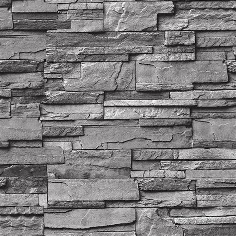 brick wallpaper vinly wallpaper  wall paper korean