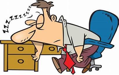 Sleeping Cartoon Characters Cliparts Link Asleep Attribution