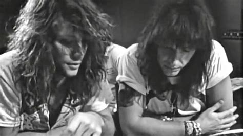 Bon Jovi Anniversary New Jersey Album Celebrated