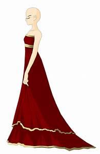 Base Femi Dress Number 2 by usagisailormoon20 on DeviantArt