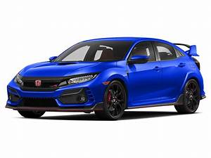 2020 Honda Civic Type R Touring Manual Specs