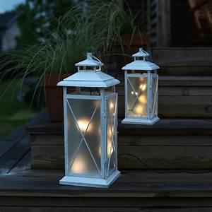 Luminaire Exterieur Solaire : lanterne ext rieur 35 magnifiques mod les d couvrir et acheter ~ Teatrodelosmanantiales.com Idées de Décoration