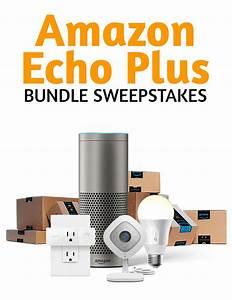 Echo Smart Home : bitsdujour enter to win amazon echo smart home bundle ~ Lizthompson.info Haus und Dekorationen