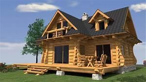 Haus Bausatz Aus Polen : blockhaus fertighaus my blog ~ Sanjose-hotels-ca.com Haus und Dekorationen