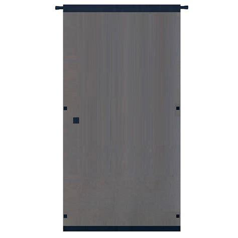 screen door home depot unique home designs 36 in x 80 in ventura grey outswing
