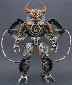Unicron Transformers Movie Toys