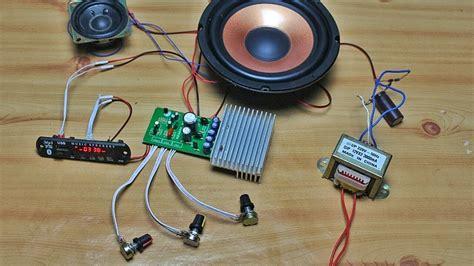 build  amplifier  diy kit amazing diy bluetooth