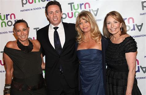 Chris Cuomo Wife and Children