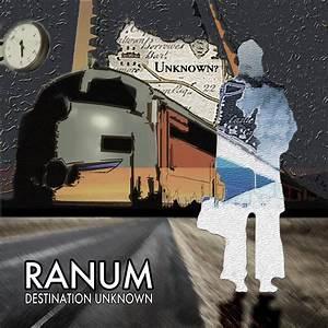 Destination Unknown (EP) – Ranum Electronic Music Life
