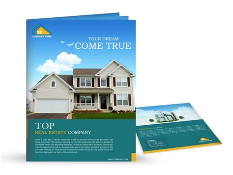 Best Real Estate Brochure Design Real Estate Brochure Design Newspress Me