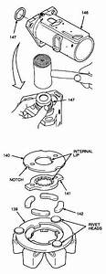 1  Install Sealing Ring