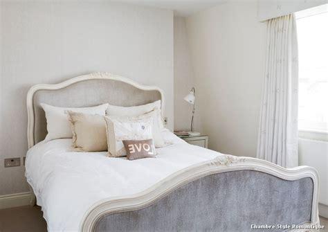 chambre style romantique chambre style romantique chic
